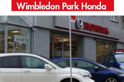 Wimbledon Park Honda - New and Used Car Dealership London SW18 5HT, UK