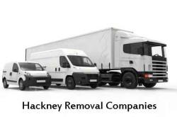 Hackney Removal Companies