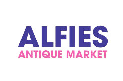 Alfies Antique Market - Church Street, Marylebone, London