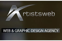 Artistsweb - London Web Design Agency | London W1D 3QL, UK