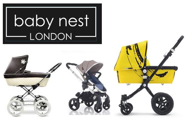 Baby Nest London