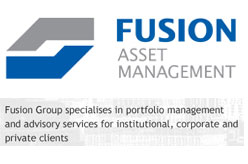 Fusion Asset Management London