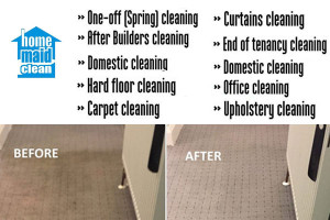 Home-Maid-Clean-London