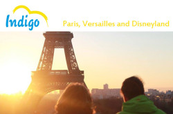 Indigo Travel Paris Tour