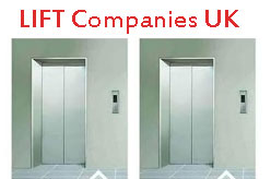 Lift Company in London | UK Lift Company List