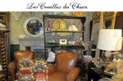 Les Couilles Du Chien - Antiques, Furniture and Decorative Items