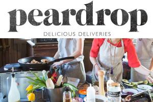 Peardrop-London-Food-Delive