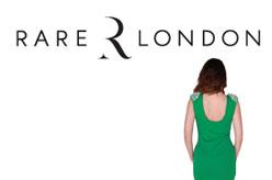 Rare-London-UK