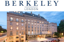 The Berkeley London Hotel