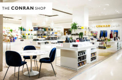 The Conran Shop London