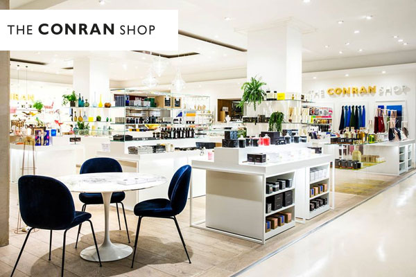 the conran shop london in store online shopping london. Black Bedroom Furniture Sets. Home Design Ideas