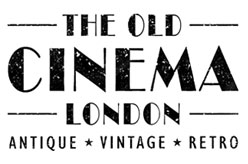The Old Cinema - Antique, Vintage and Retro Department Store in London