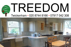 Treedom Carpentry