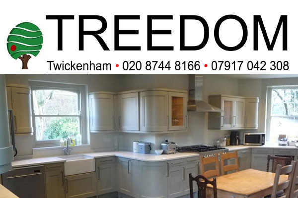 Treedom Carpentry