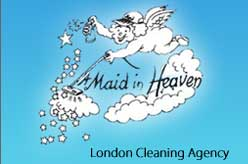 A Maid in Heaven London