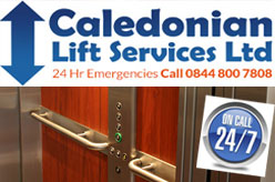 Caledonian Lift Services UK