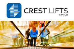 Crest Lifts Ltd