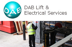 DAB Lift Electrical Services