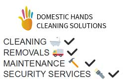 DHC Solutions London