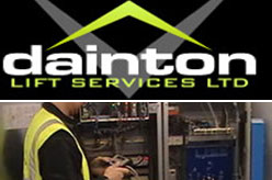 Dainton Lift Services Ltd London
