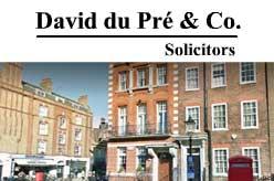 David du Pre and Co