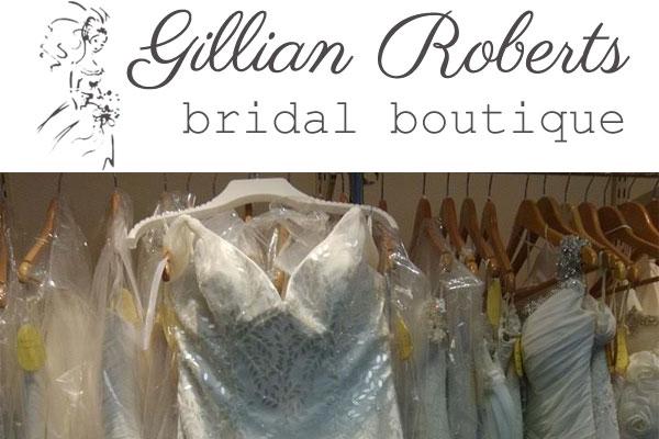 Gillian Roberts Bridal Boutique