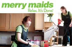 Merry Maids Leicester