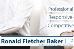 Ronald Fletcher Baker LLP
