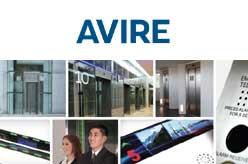 AVIRE Ltd