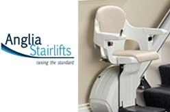 Anglia Stairlifts Ltd
