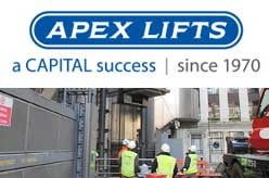 Apex Lifts London