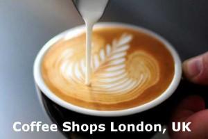 Coffee Shops in London | London's Best Cafés
