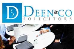 Deen and Co Solicitors