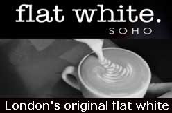 Flat White SoHo London