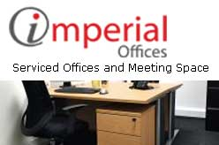 Imperial Offices Ltd - Serviced Office in East Ham, London, E6 2JG
