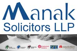 Manak Solicitors LLP - London and Kent Solicitors, United Kingdom