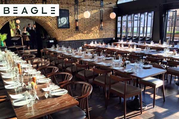 Beagle British Restaurant
