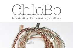 ChloBo British jewellery