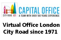 Capital Office - Central London Virtual Office