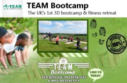 TEAM Bootcamp - Fitness Center in Bridgnorth