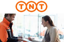 TNT UK - London City Depot, Heathrow Hub Address