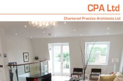 Chartered Architects UK