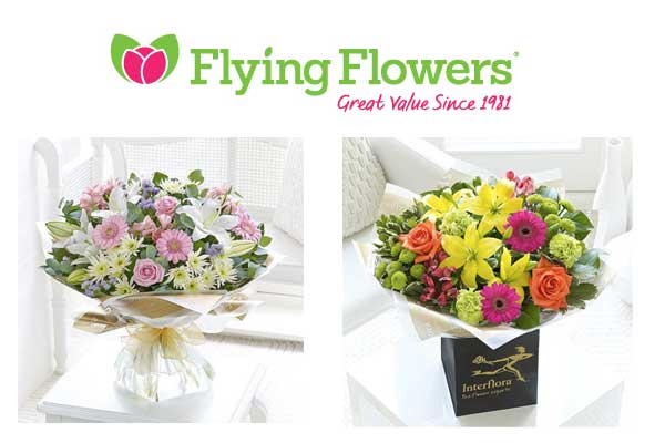 Flying Flowers Florist
