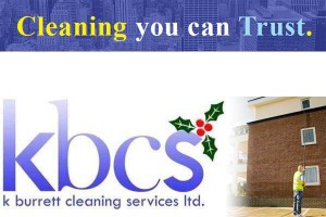 k-burrett-cleaning-services