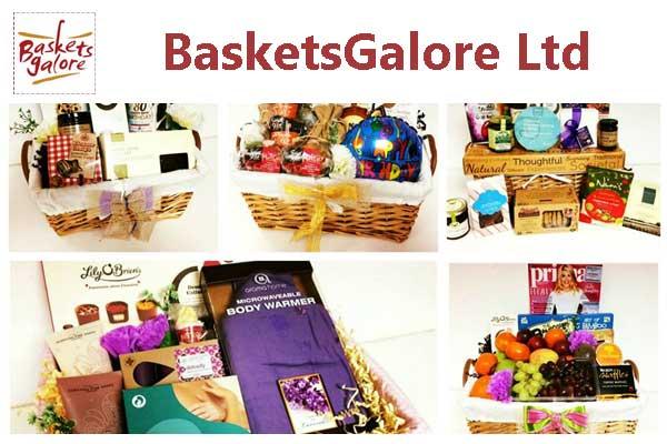 BasketsGalore Ltd