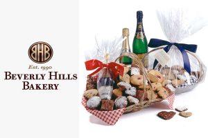 Beverly Hills Bakery Gift
