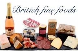 British Fine Foods | Order British Luxury Food Hampers