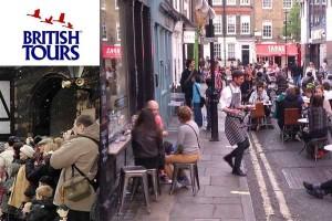 British-Tours-London