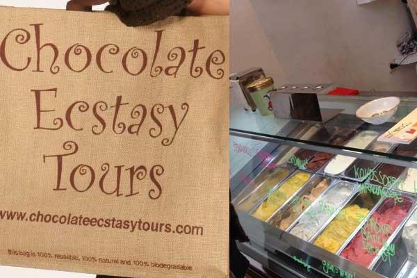 Chocolate Ecstasy Tours