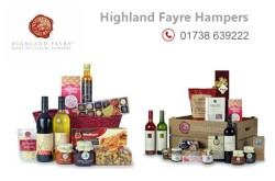 Highland Fayre Hampers UK